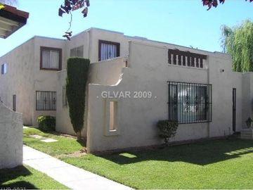 4627 Monterey Circle #2, Las Vegas, NV, 89169,