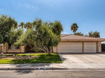 6621 Costa Brava Road, Las Vegas, NV, 89146,