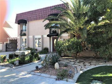 1601 Becke Circle, Las Vegas, NV, 89104,