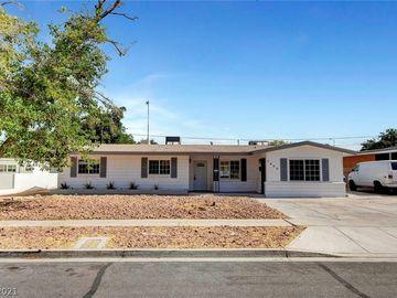 1430 Sweeney Avenue, Las Vegas, NV, 89104,