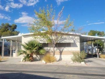 1601 S Sandhill Road #244, Las Vegas, NV, 89104,