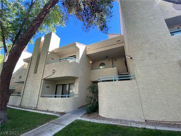 850 N Sloan Lane #202, Las Vegas, NV, 89110,