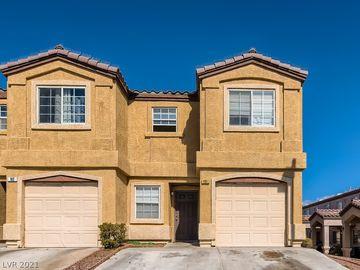 2620 Sierra Seco Avenue #101, Las Vegas, NV, 89106,