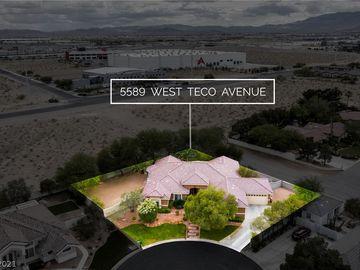 5589 W Teco Avenue, Las Vegas, NV, 89118,