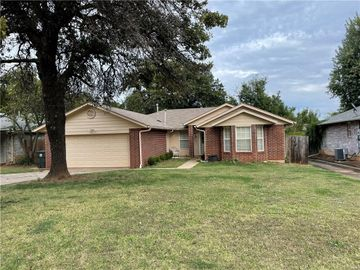 1324 Nottoway Drive, Midwest City, OK, 73130,