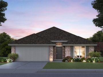 4229 NW 152nd Terrace, Edmond, OK, 73013,