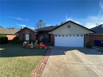 4504 Midway Drive, Norman, OK, 73072,