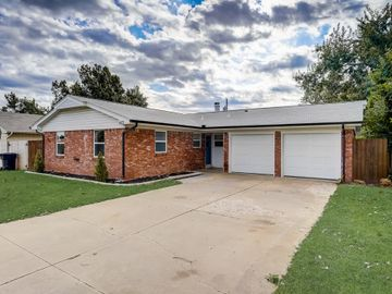1412 SW Straka Terrace, Oklahoma City, OK, 73159,
