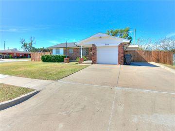 8515 S Villa Avenue, Oklahoma City, OK, 73159,