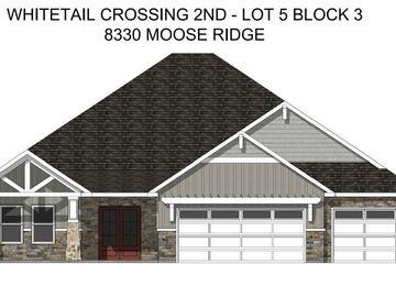 8330 Moose Ridge Street, Guthrie, OK, 73044,