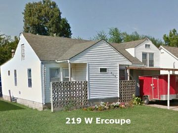 219 W Ercoupe Drive, Midwest City, OK, 73110,