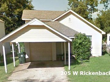 205 W Rickenbacker Drive, Midwest City, OK, 73110,