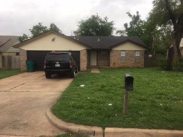 3409 SE 55 Street, Oklahoma City, OK, 73135,