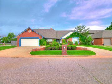 6425 Winfield Drive, Oklahoma City, OK, 73162,
