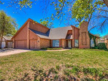 11041 W Country Drive, Oklahoma City, OK, 73170,