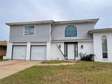 813 NW 116th Terrace, Oklahoma City, OK, 73114,