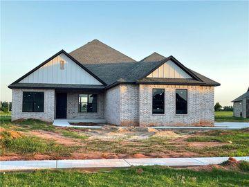 12816 SW 27th Terrace, Yukon, OK, 73099,