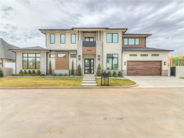 15609 Woodleaf Lane, Edmond, OK, 73013,