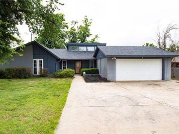 8601 Candlewood Drive, Oklahoma City, OK, 73132,