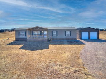 6301 Willow Bend Drive, Guthrie, OK, 73044,