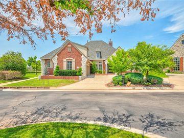 14816 Hollyhock Drive, Oklahoma City, OK, 73142,