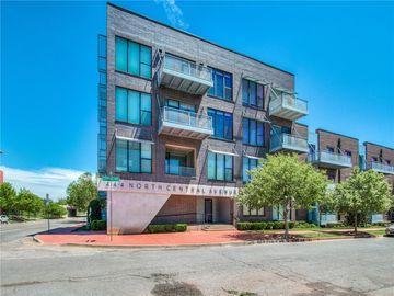 444 N Central Avenue #207, Oklahoma City, OK, 73104,