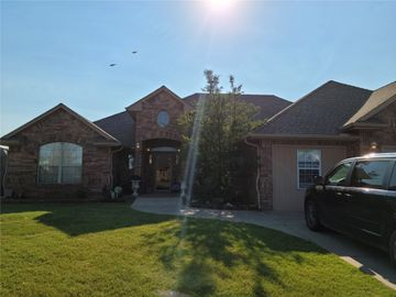 9609 Honeysuckle Road, Oklahoma City, OK, 73159,
