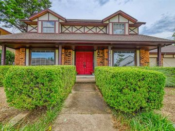 12116 W Coburg Avenue, Oklahoma City, OK, 73170,
