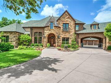 11649 Mill Hollow Court, Oklahoma City, OK, 73131,