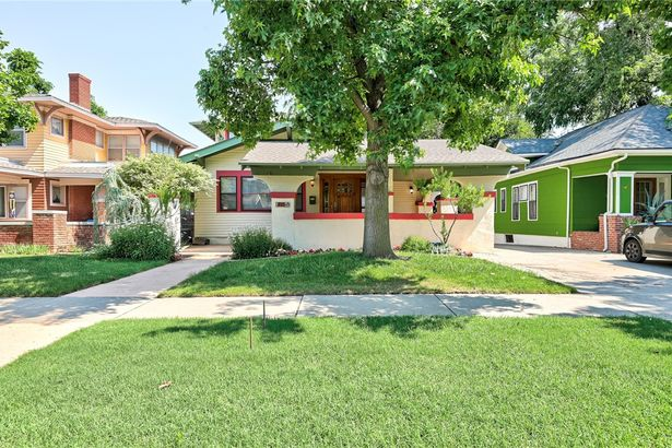 917 NW 20th Street