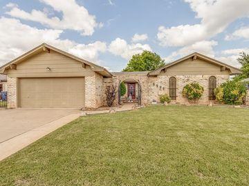 9508 S Allen Drive, Oklahoma City, OK, 73139,