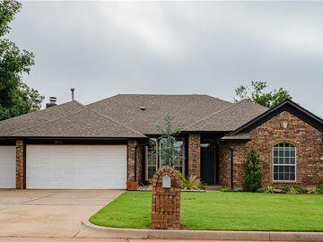 11736 Blue Moon Avenue, Oklahoma City, OK, 73162,