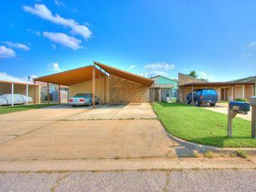 836 NW 113th Street, Oklahoma City, OK, 73114,