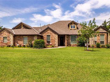 10609 Berrywood Drive, Oklahoma City, OK, 73151,