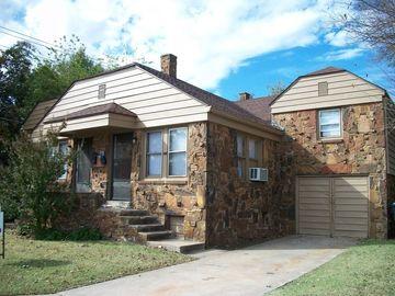 Undisclosed Address, Oklahoma City, OK, 73107,