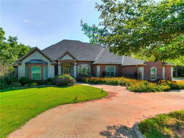 1001 Lairds Woods Circle, Norman, OK, 73026,