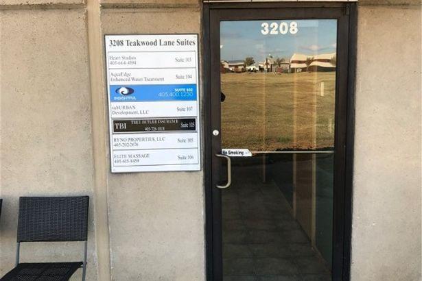 3208 Teakwood Lane #104