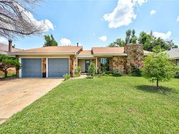 9724 S Fairview Drive, Oklahoma City, OK, 73159,