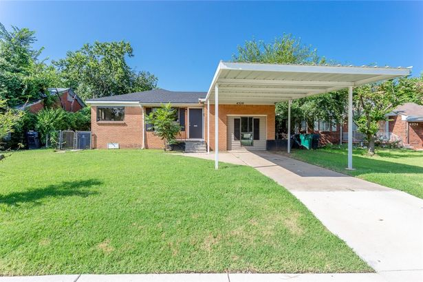 4320 NW 19th Street