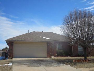 8000 Azurewood Drive, Oklahoma City, OK, 73135,