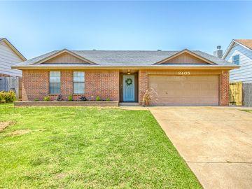 8405 Azurewood Drive, Oklahoma City, OK, 73135,