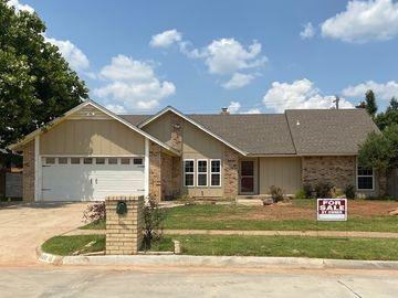 1411 Kingsgate Road, Oklahoma City, OK, 73159,