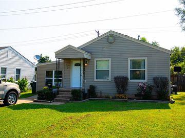 422 Monroney Drive, Midwest City, OK, 73110,