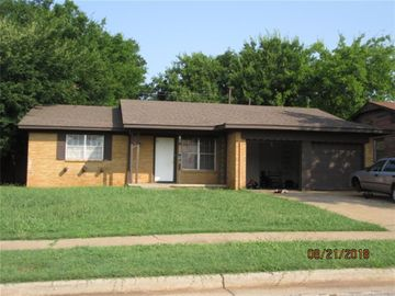 709 NE Katherine Place, Oklahoma City, OK, 73114,