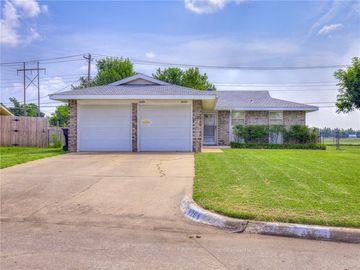 8204 S Indiana Avenue, Oklahoma City, OK, 73159,