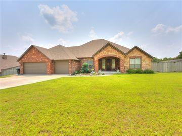 12820 Arbor Meadows Lane, Oklahoma City, OK, 73165,