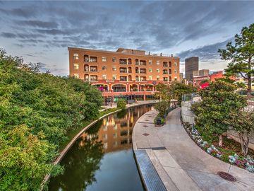 200 S Oklahoma Avenue #410, Oklahoma City, OK, 73104,
