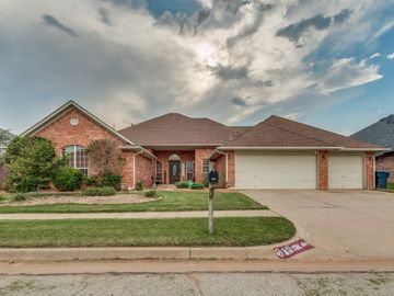 2701 Renwick Avenue, Oklahoma City, OK, 73128,