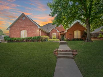 13501 Green Cedar Lane, Oklahoma City, OK, 73131,