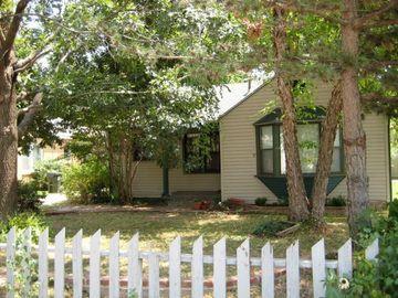 822 W Eufaula Street, Norman, OK, 73069,